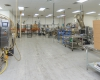 Alternate view of production of room of LaFontanella Foods