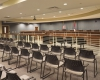 City Council chambers double as courtroom space