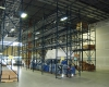 The warehouse area spans nearly 26,000 sq. ft.