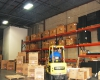 The suite includes nearly 14,000 sq. feet of warehouse space.