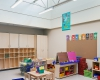 Daylighting in classrooms creates an appealing learning environment