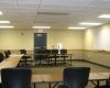 View of Training room/EOC of Saline County E-911 Center