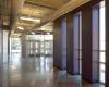 Alternate view of entry corridor