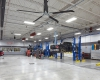 The dealership includes 11 services bays, truck bays and quick service bays