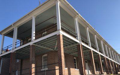 WSKF Expands Public Safety & Maintenance Facility Portfolio