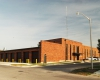 The project expanded and modernized the Fire Department headquarters