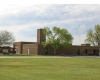 The master plan assessed the existing classroom/administrative building and requirements for a regional training campus