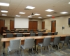 A new training and multi-purpose room provides classroom space