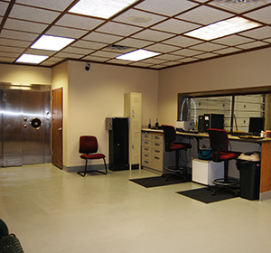 Kearney Police Facility Renovation