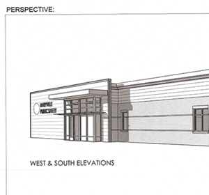 Maryville Fire & Police Facility Study & Design