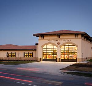 Lenexa Fire Station No. 5