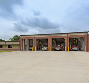 Westran Fire Protection District Stations