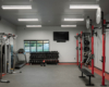 Owasso fitness room