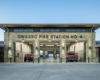 Owasso station front